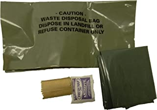 Best military wag bag Reviews