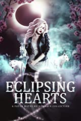 Eclipsing Hearts: A Fated Mates Romance Collection Kindle Edition