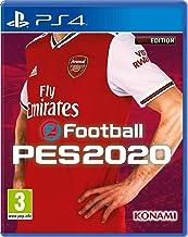 Efootball PES 2020 Arsenal FC Edition (PS4)