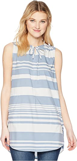 Fairhope Blue Stripe