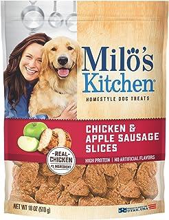 Milo`s Kitchen Dog Treats