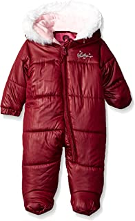 Weatherproof Girls' Bubble Jacket (More Styles Available)