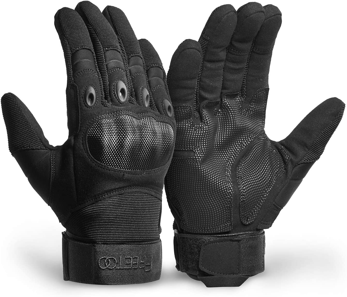 FREETOO Full Finger Free Shipping New Be super welcome Knuckle Tactical Mi Combat Men Gloves