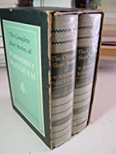 complete short stories of w somerset maugham
