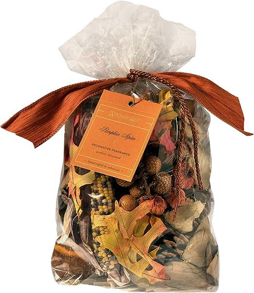 Aromatique 8 Ounce Bag Cinnamon Cider Home Decorative Fall Autumn Fragrance//Potpourri