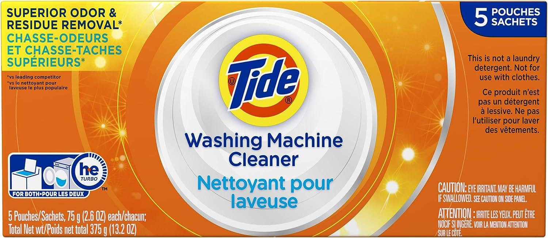 Best Tide Washing Machine Cleaner