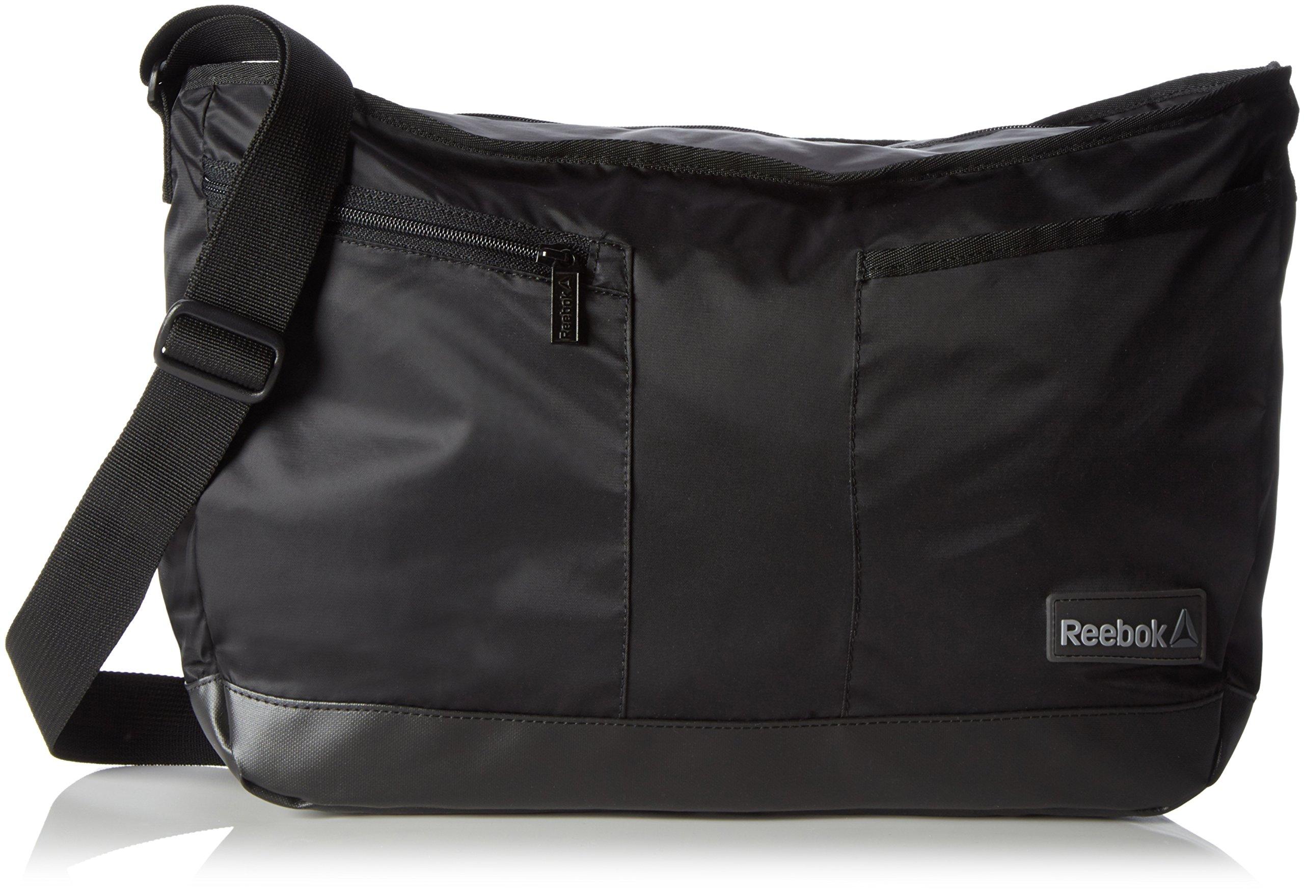 Reebok Womens AJ6174 Bag, Black, One Size