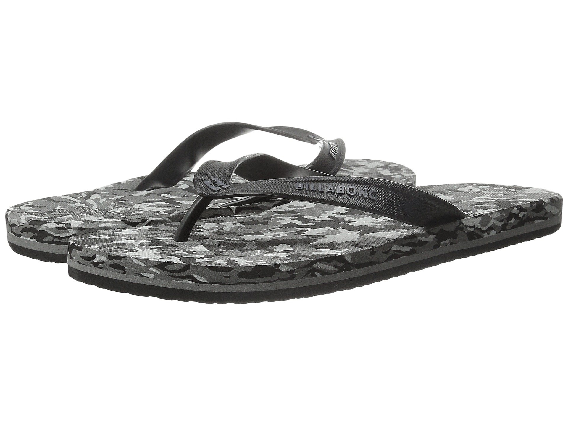 Chanclas para Hombre Billabong All Day Solid Sandal  + Billabong en VeoyCompro.net