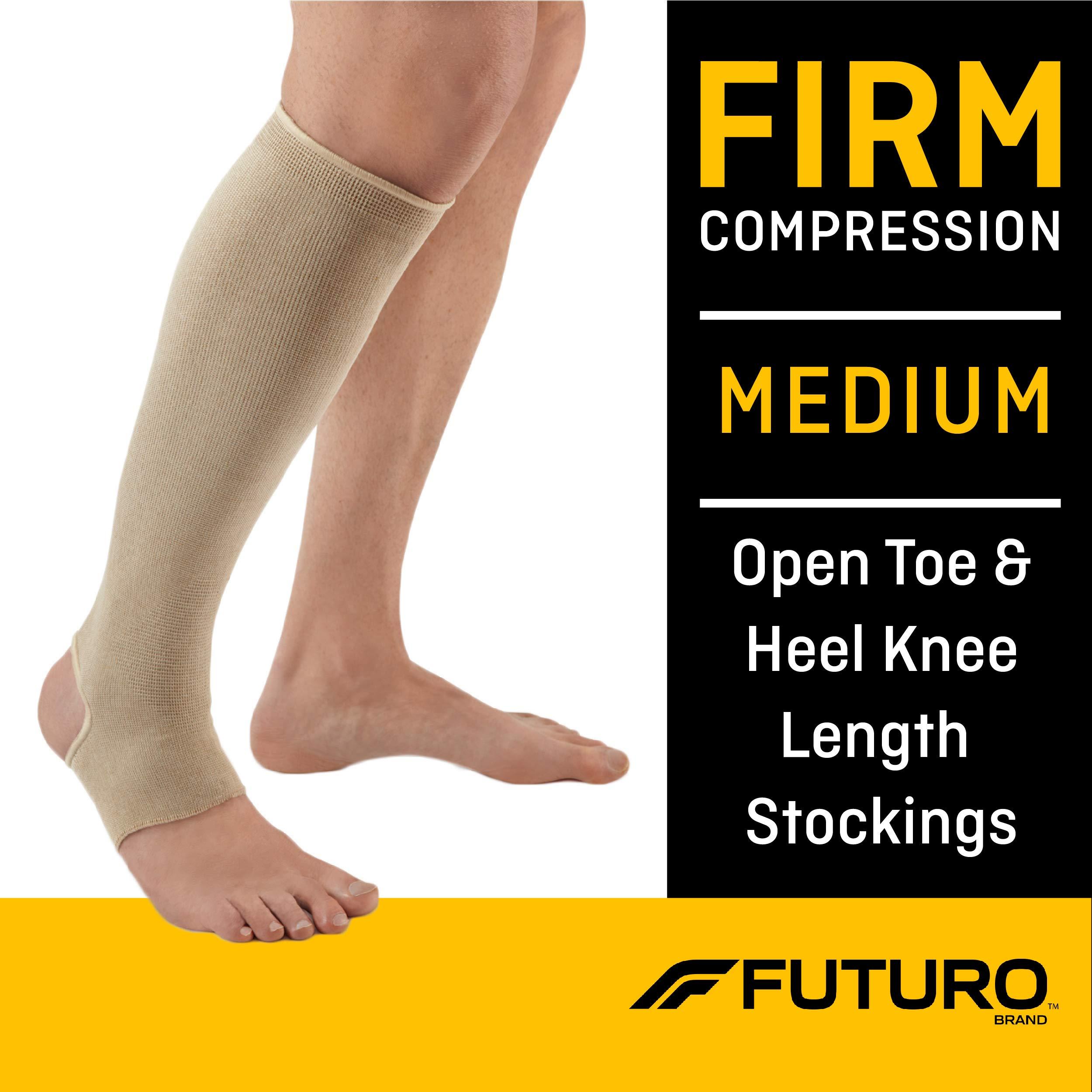 Futuro Therapeutic Stocking Symptoms Compression