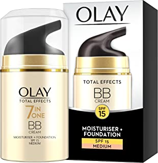 Olay Total Effects 7-in-1 BB Cream, 50ml