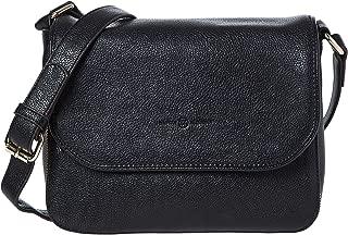 MJF Crossbody Bag For Women - Black