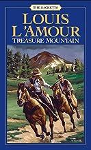 Treasure Mountain (Sacketts Book 13)