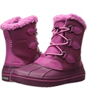 Crocs Kids - AllCast II Boot (Toddler/Little Kid)