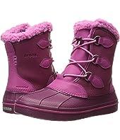 Crocs Kids - AllCast II Boot (Toddler/Little Kid)