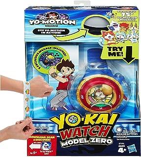 Best yo kai watch type zero hasbro Reviews