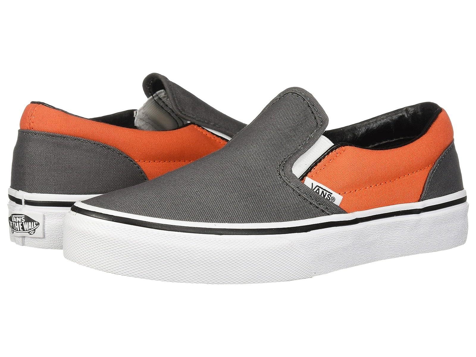 Vans Kids Classic Slip-On (Little Kid/Big Kid)Atmospheric grades have affordable shoes