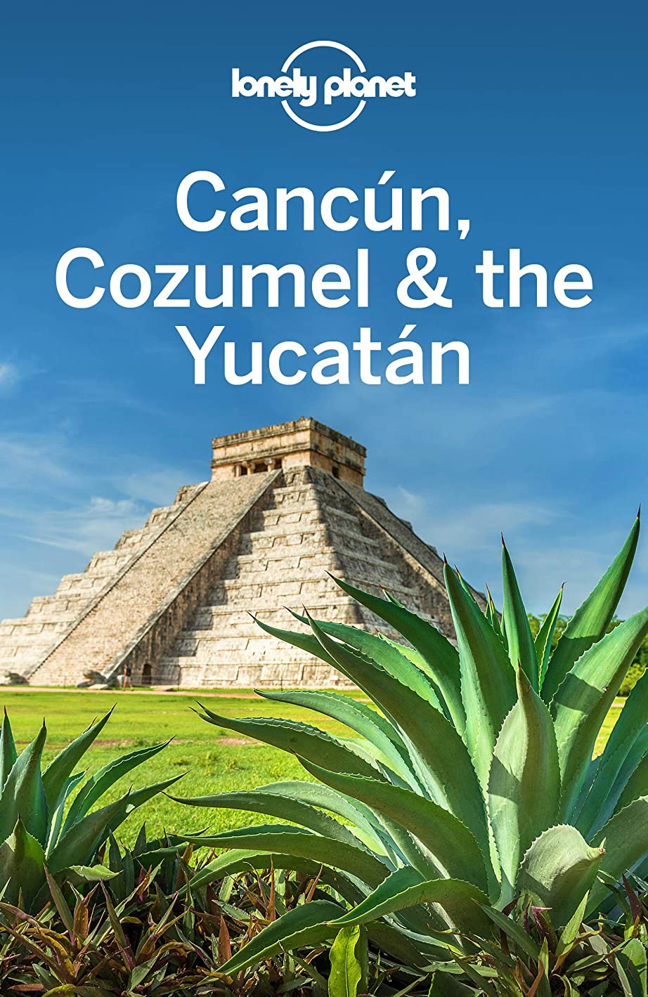 借りるレンジ顕著Lonely Planet Cancun, Cozumel & the Yucatan (Travel Guide) (English Edition)
