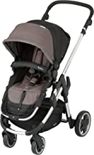 kiddy usa click n move 3 stroller