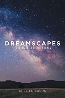 Dreamscapes (English Edition)