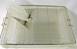 lab mouse cage