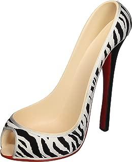 Best high heel wine bottle holder zebra Reviews