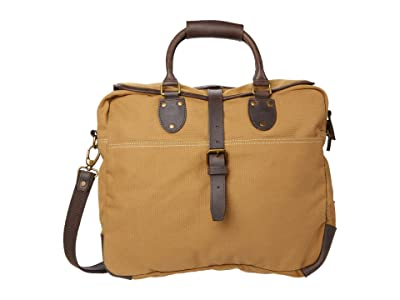 The Normal Brand The Utility Laptop Bag (Tan) Bags