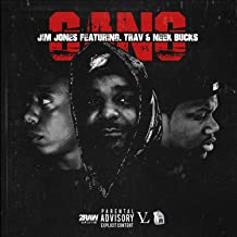 Gang (feat. Trav & Neek Bucks) - Single [Explicit]