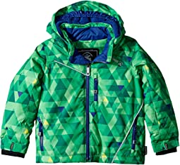 Kamik Kids - Hunter Freefall Jacket (Toddler/Little Kids)