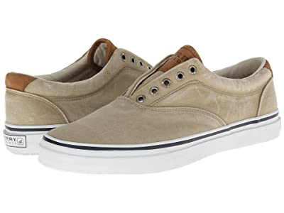 Sperry Striper CVO Salt-Washed Twill (Chino) Men