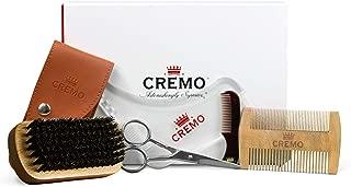dapperganger beard grooming kit