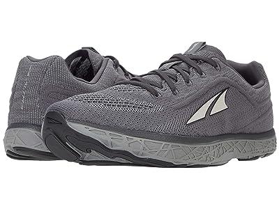 Altra Footwear Escalante 2.5 (Gray) Men