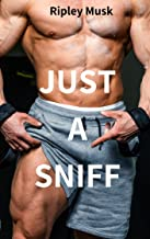 Just A Sniff: College Jock Gay Erotic Story