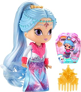 Shimmer & Shine Layla Doll 5.5