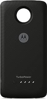 Moto TurboPower Pack - Black