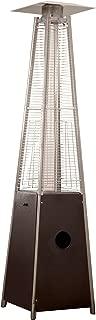 cast iron propane heater