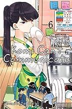 Download Book Komi Can't Communicate, Vol. 6 (6) PDF