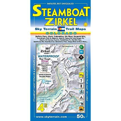 Steamboat Springs: Amazon.com