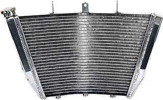 Radiatore in alluminio a 3 file per Wrangler TJ YJ V8 Conversion 1987-1995 97-02 AT