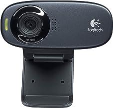 Logitech HD Webcam C310 (Renewed)