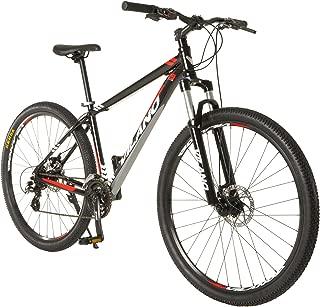 Vilano Blackjack 3.0 29er Mountain Bike MTB with 29-Inch Wheels