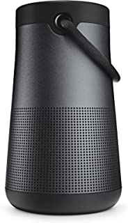 Bose SoundLink Revolve+ Altavoz Bluetooth, color negro