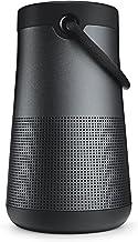Altavoz Bluetooth + SoundLink de giro con/sin base de carga Triple negro