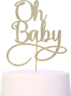 Best baby cake toppers Reviews