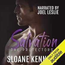 Salvation: The Protectors, Book 2