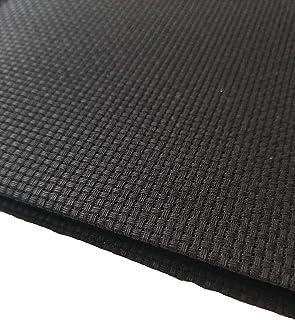 "59"" X 36"" Black 11 Counted Cotton Aida Cloth Cross Stitch Fabric"