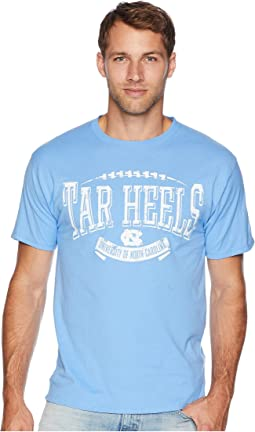 North Carolina Tar Heels Ringspun Tee