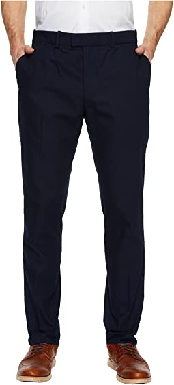 Original Penguin - Tonal Dobby Texture Tailored Pants