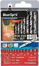 Blue Spot Tools 20338 - Taladro (pack de 13)