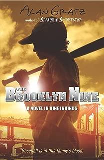 The Brooklyn Nine (English Edition)