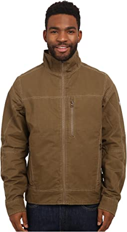 Burr™ Zip Jacket